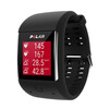 Polar M600 Armband applicatie zwart